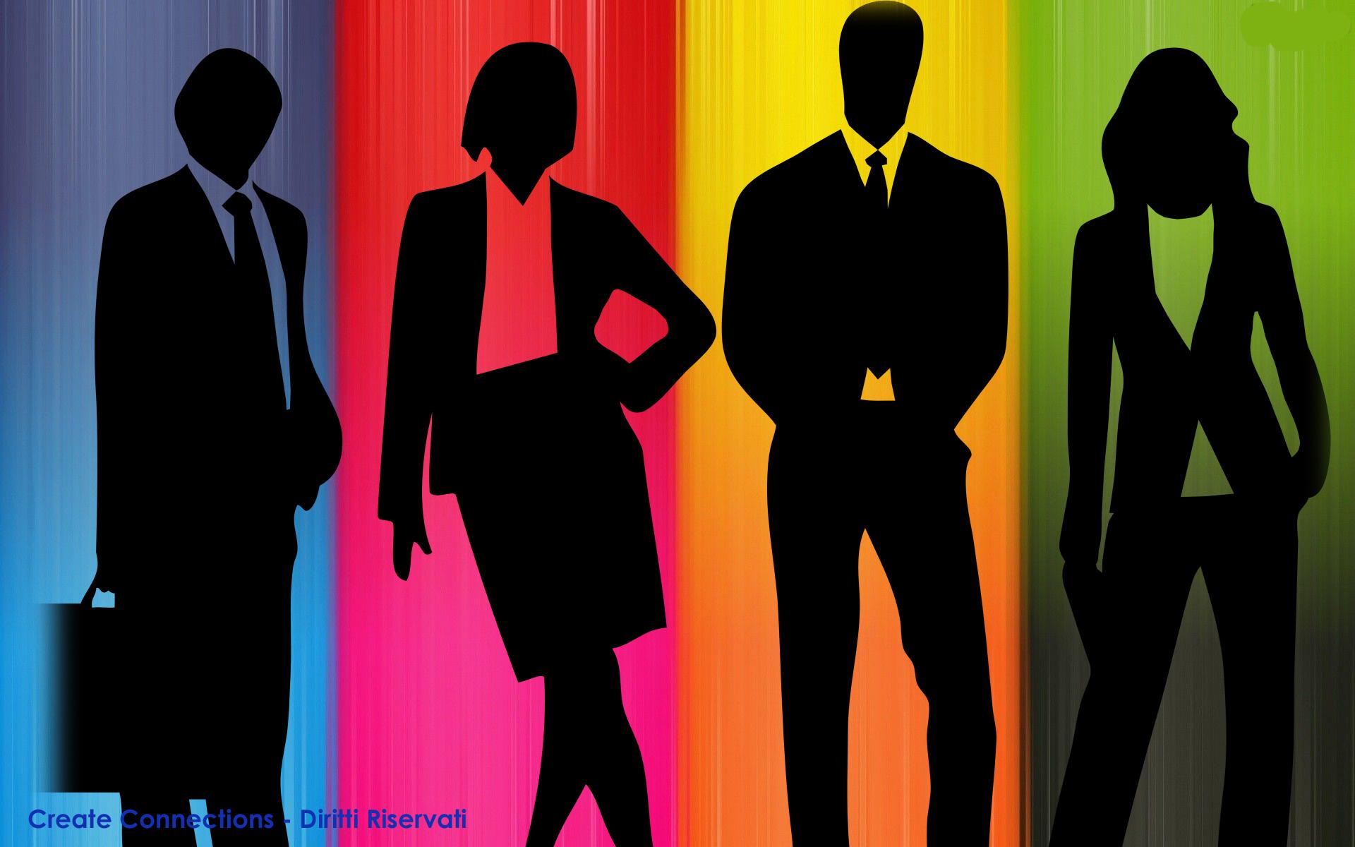 Leader a colori