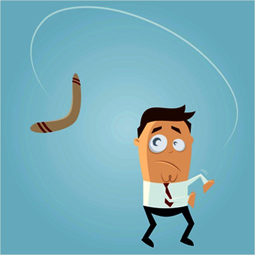 Le bugie hanno le gambe corte: anche durante un colloquio di lavoro.